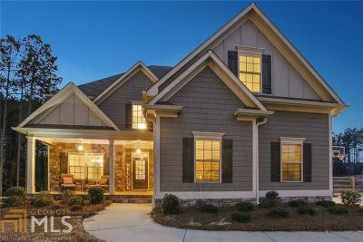 Dallas GA Single Family Home New: $345,900