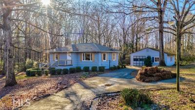Jefferson GA Single Family Home New: $249,900