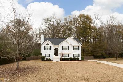 Newnan Single Family Home New: 105 Applewood Cir