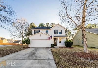 Newnan Single Family Home New: 6 Patriot Lane