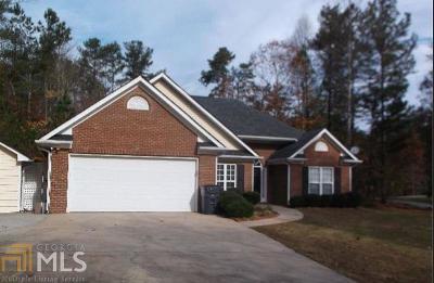 Carroll County Single Family Home New: 5540 Britton Dr
