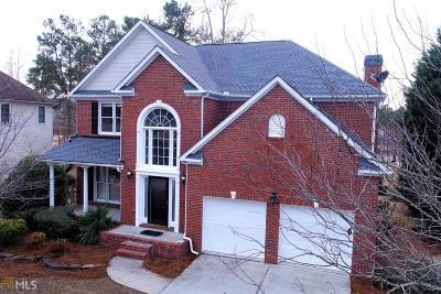 Villa Rica Single Family Home For Sale: 2425 Ridgelake