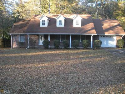 Mableton Single Family Home New: 364 Community Dr SW