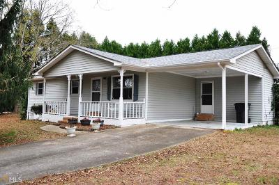 Winder GA Single Family Home New: $151,400