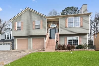 Smyrna Single Family Home For Sale: 1087 SE Berkley Dr