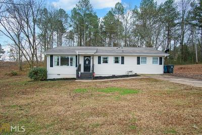 Winder GA Single Family Home New: $175,000