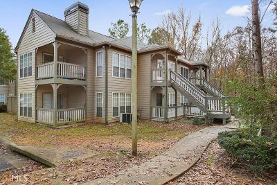 Smyrna Condo/Townhouse New: 906 Mill Pond Dr