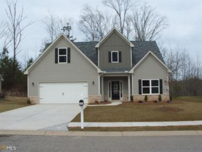 Hall County Single Family Home New: 4343 Highland Gate Parkway