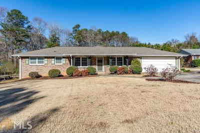 Powder Springs Single Family Home New: 4292 Compton Cir