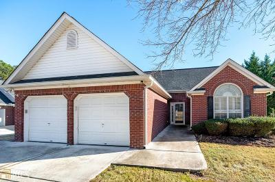 Fayetteville Single Family Home New: 105 Eastfield Court