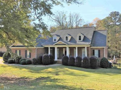 Lagrange Single Family Home Under Contract: 105 Riverbluff Dr