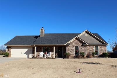 Jefferson Single Family Home New: 432 Lake Vista