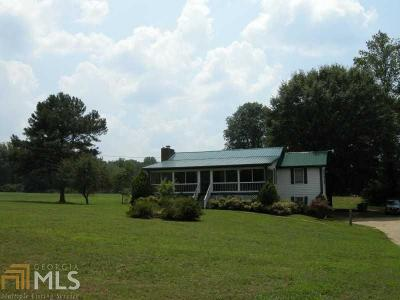 Powder Springs Single Family Home New: 5333 Pine Valley Rd