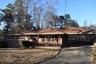 Marietta Single Family Home New: 2488 Creekview Dr