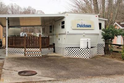 Cleveland Single Family Home New: 115 Blue Bonet Ln