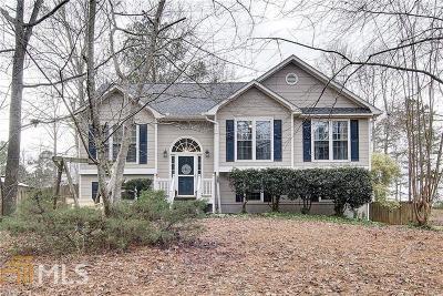 Carroll County, Douglas County, Paulding County Single Family Home New: 1149 Maplelake Drive