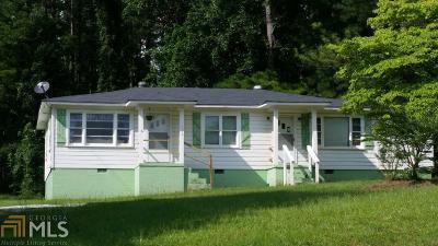 Dallas Single Family Home New: 112 Wayside Ln