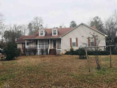 Elberton GA Single Family Home For Sale: $229,000