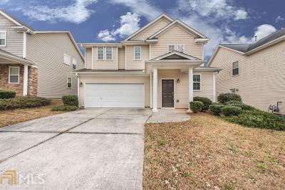 Douglas County Single Family Home New: 2736 Alix Way