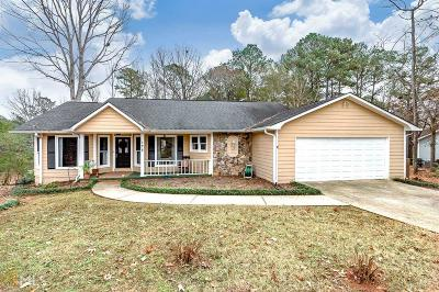 Stockbridge Single Family Home New: 175 Jans Meadows