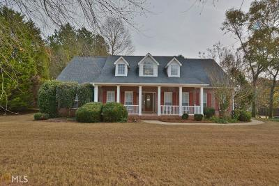 McDonough Single Family Home New: 5001 Samantha Ct