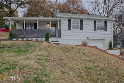 Smyrna Single Family Home New: 2209 Misty Ln