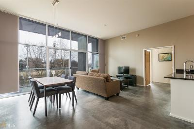 Condo/Townhouse New: 130 Arizona Avenue NE #318