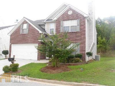 Decatur Rental New: 6857 Mahonia Place