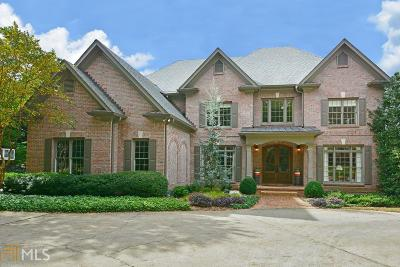 Gwinnett County Single Family Home Under Contract