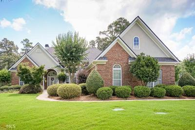 McDonough Single Family Home New: 826 Archie Dr