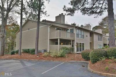 Roswell Condo/Townhouse New: 301 River Mill Cir