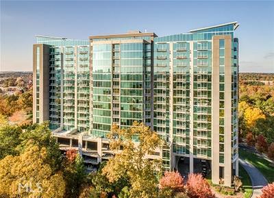 Atlanta Condo/Townhouse New: 3300 Windy Ridge Parkway SE #920
