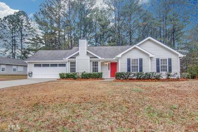 Covington Single Family Home New: 45 Belmont Circle
