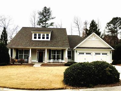 Carroll County, Douglas County, Paulding County Single Family Home New: 84 Windsor Cv
