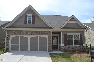 Canton Single Family Home Back On Market: 255 Jefferson Ave
