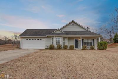 McDonough Single Family Home New: 1116 Patriot Circle #17