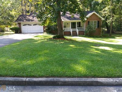 Fayetteville Single Family Home For Sale: 180 Winona
