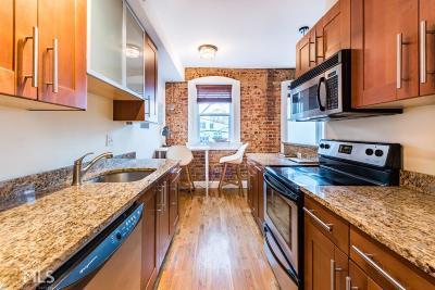 Atlanta Condo/Townhouse New: 373 Moreland Ave #206
