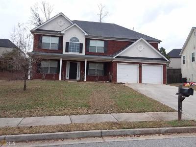 Hampton Single Family Home New: 378 Thompson Ct.