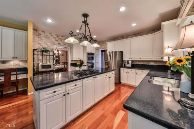 Kennesaw GA Single Family Home New: $400,000