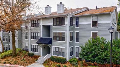 Atlanta Condo/Townhouse New: 518 Summit North Dr