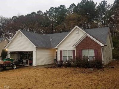 Winder Single Family Home New: 312 Shenandoah Circle