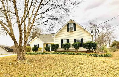 Single Family Home Sold: 145 Claremont Dr