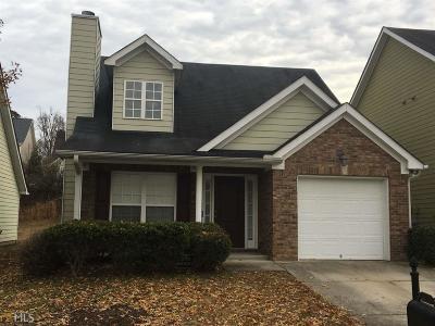 Braselton Single Family Home New: 6475 White Walnut Way