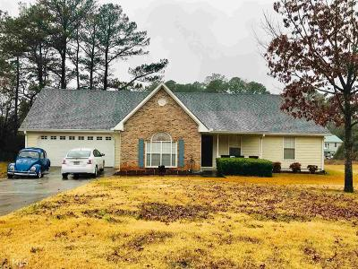 Stockbridge Single Family Home Under Contract: 129 Lakepointe Ct.