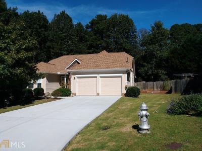 Lilburn Single Family Home New: 5680 Arrowind Rd