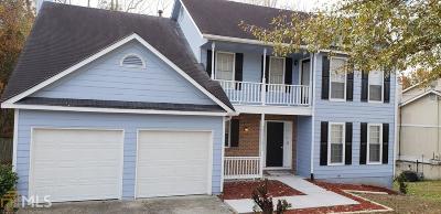 Atlanta Single Family Home New: 2700 Ashley Downs Ln