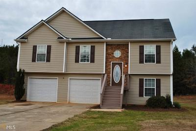 Butts County Single Family Home Under Contract: 179 Beaty Trl #14