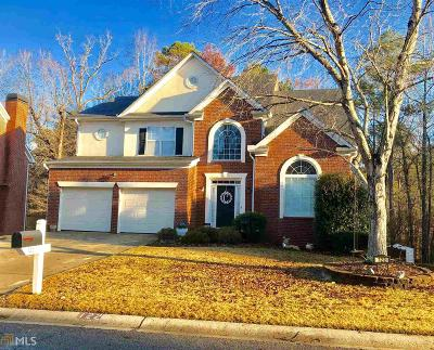 Peachtree City GA Single Family Home For Sale: $409,900