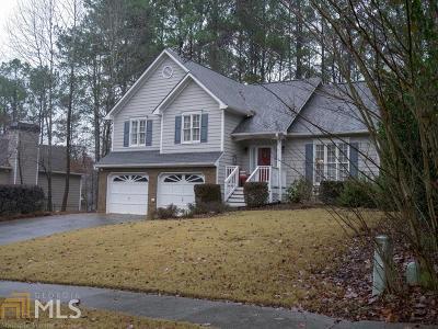 Woodstock Single Family Home New: 914 Fernwood Rd #216